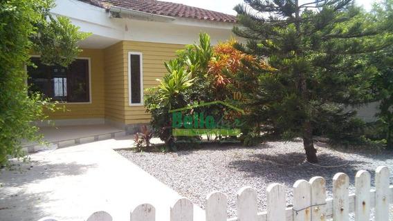 Casa À Venda, 135 M² Por R$ 310.000,00 - Aldeia Dos Camarás - Camaragibe/pe - Ca0166