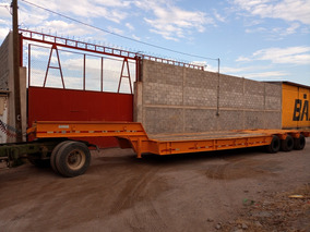 Plataformade 60 Ton