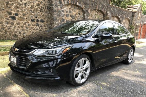 Chevrolet Cruze 1.4 Premier At 2017