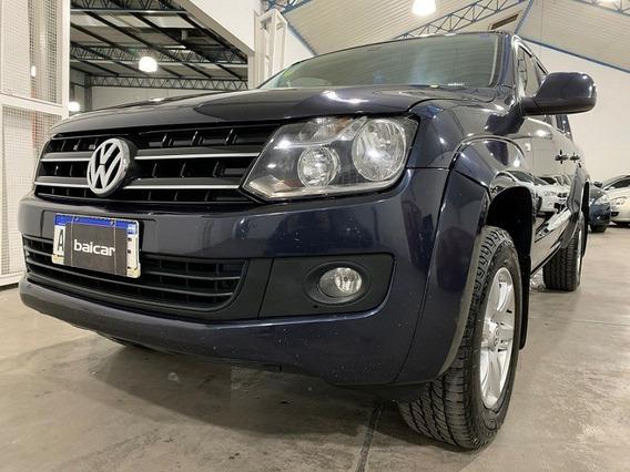 Volkswagen Amarok 2.0 Cd Tdi 4x2 Mt Trendline