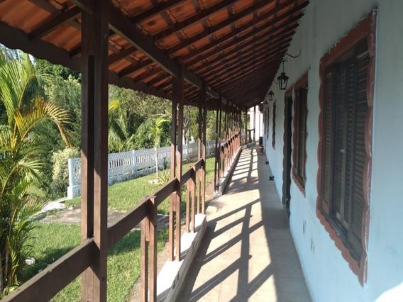 Chácara - V4115 - 34098958