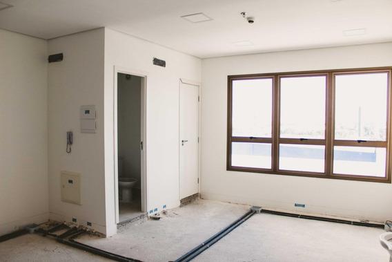 Sala Para Alugar, 37 M² Por R$ 1.800/mês - Royal Park - São José Dos Campos/sp - Sa0376