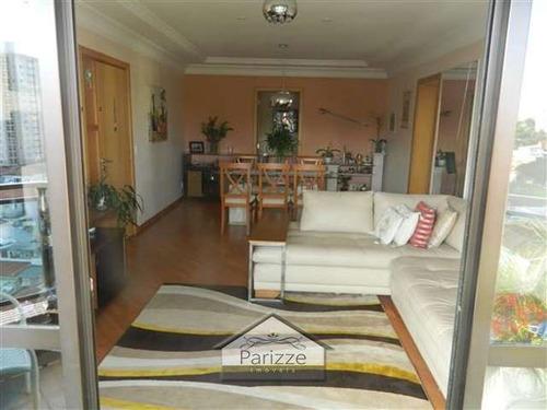 Excelente Apartamento Em Santa Terezinha - 1343-1