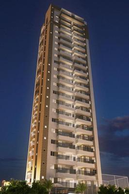 Apartamento Em Bairro Dos Estados, João Pessoa/pb De 77m² 3 Quartos À Venda Por R$ 398.200,00 - Ap211591