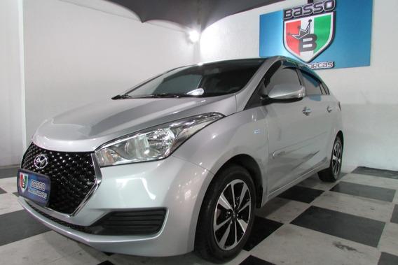 Hyundai Hb20s 2017 Ocean 1.6 Flex Automático Top