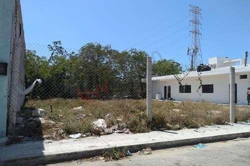 Terreno En Oportunidad Excelente Ubicación, Col. Ejido, Playa Del Carmen