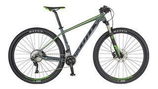 Bicicleta Scott Scale 960 Slx Promocion 22v Planet Cycle
