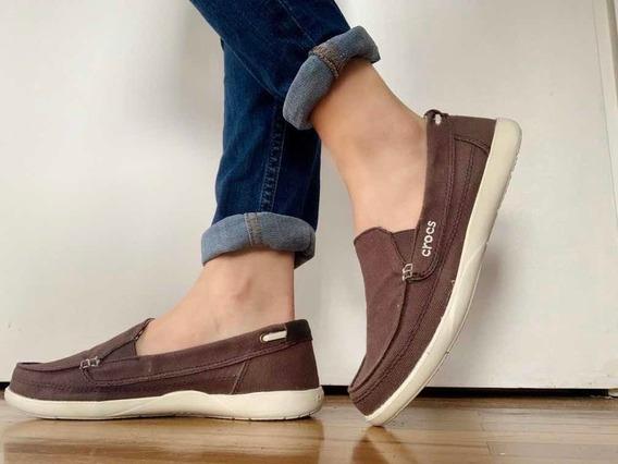 Zapatos Marca Crocs Originales