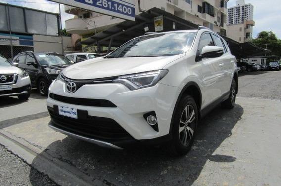 Toyota Rav4 2017 $20500