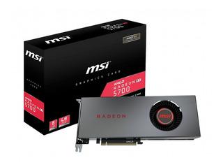 Tarjeta De Video Msi Radeon Rx 5700 8gb