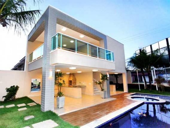Casa Em Messejana, Fortaleza/ce De 70m² 2 Quartos À Venda Por R$ 189.000,00 - Ca230581