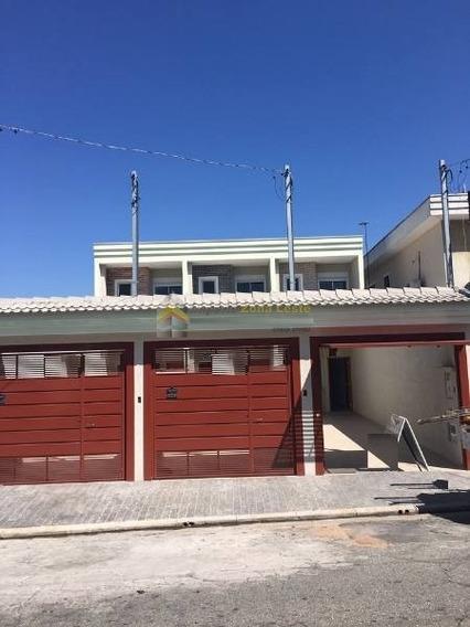 Sobrado Para Venda No Bairro Jardim Popular, 3 Dorm, 1 Suíte, 2 Vagas, 140 M - 2575