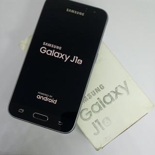 Samsung Galaxy J1 2016 Duos J120m/ds C/ Defeito S/ Garantia