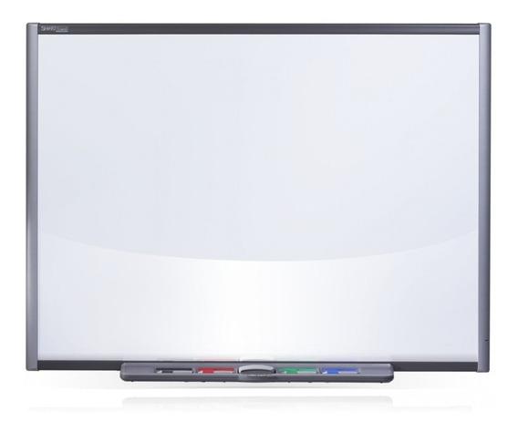 Pizarron Interactivo Smartboard Sb680 77