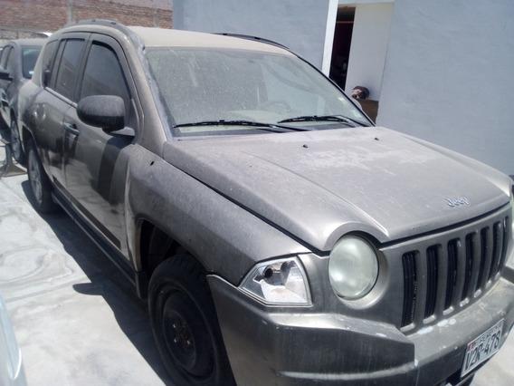 Vendo Jeep Compass 2007