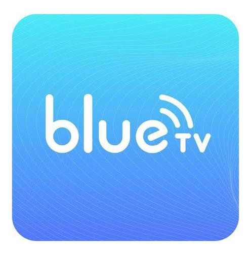 Blue Tv Recarca Anual