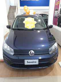 Vw Volkswagen Saveiro Gp 1.6 Cabina Ext. Pack High My17