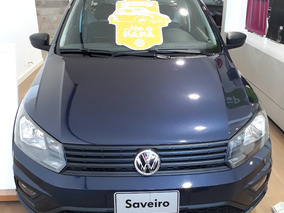 Volkswagen Saveiro Gp 1.6 Cabina Ext. Pack High