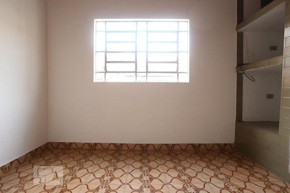 Casa Com 1 Dormitório E 1 Garagem - Id: 892976970 - 276970