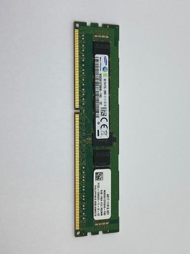 Memória 2x8gb Pc3l-12800r Hp Proliant Ml350 Ml350p Ml350e G8