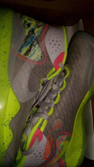 Zapatos Nike Kevin Duran