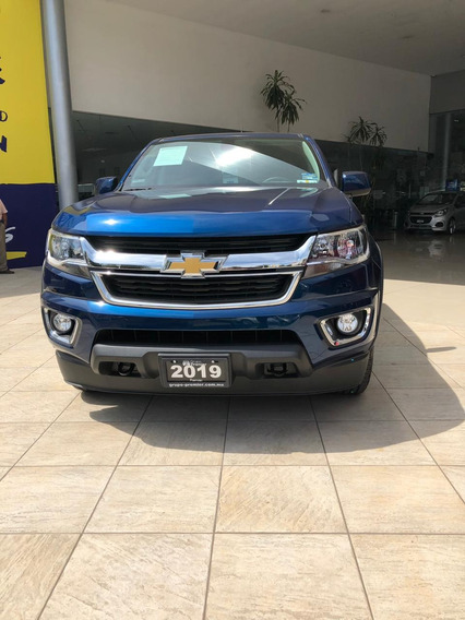 Chevrolet Colorado Lt V6/3.6l 4x4 2019