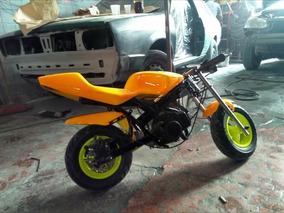 Honda Mini Moto R3