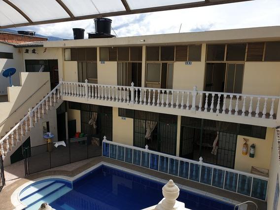 Hermosa Casa, Hotel Y Lote En Melgar. 3 En 1