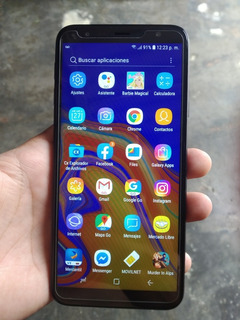 Samsung J4 Core 16gb Liberado 100v