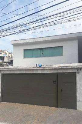 Sobrado Para Alugar, 400 M² Por R$ 8.000,00/mês - Penha De França - São Paulo/sp - So1065