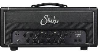 Suhr Pt-15 Pete Thorn Signature Cabezal Amplificador