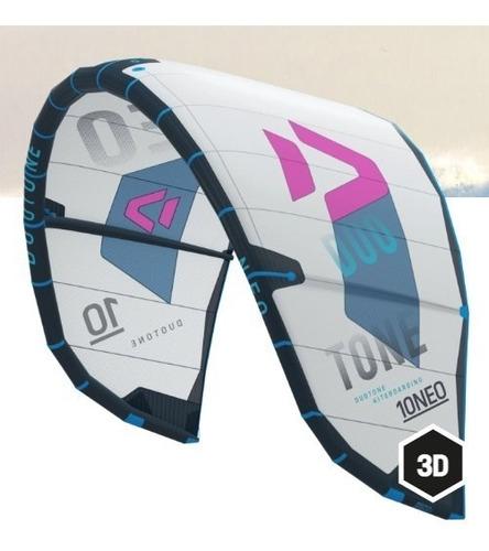 Imagem 1 de 2 de Kite Duotone Neo 2021   9 Metros Summer Edition