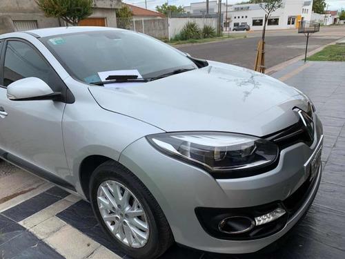 Renault Megane Megane Iii Ph2 Luxe