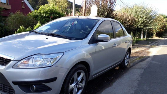 Ford Focus Exe Trend 1.6