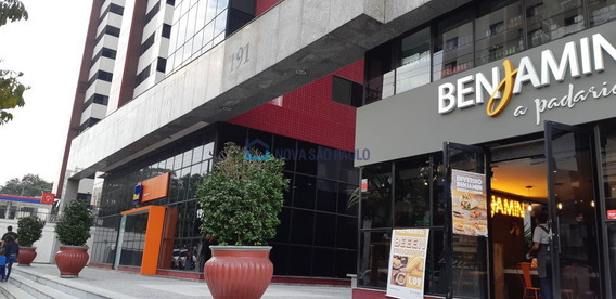 Loja Térreo De Condomínio Comercial 142m² 5 Vagas - Bi24914