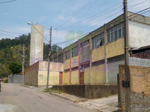Galpão Para Venda, Bairro Nova Jundiainopolis, Cidade De Jundiaí. - Gl08073 - 34661663