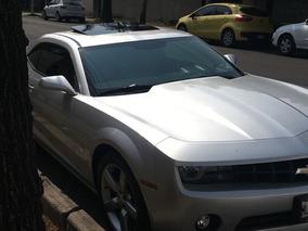 Chevrolet Camaro Lt V6 At
