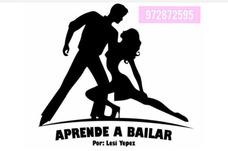 Se Dan Clases De Baile Personalizadas!! Aprende A Bailar!