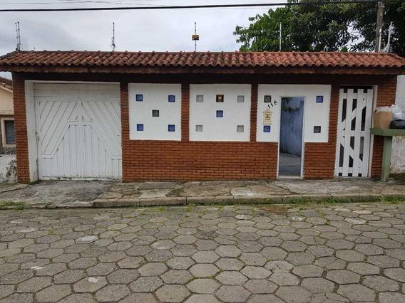 Casa Em Peruibe 500m Da Praia Com Escritura