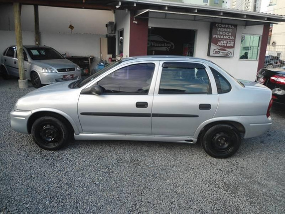 Corsa Sedan Super/ Classic 1.0 8v