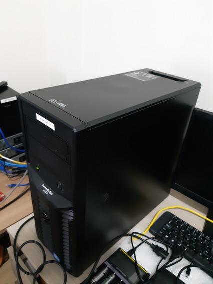 Servidor Dell T110 4gb De Ram