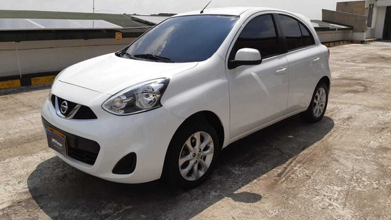 Nissan March Active 1.6 Automatico 2016