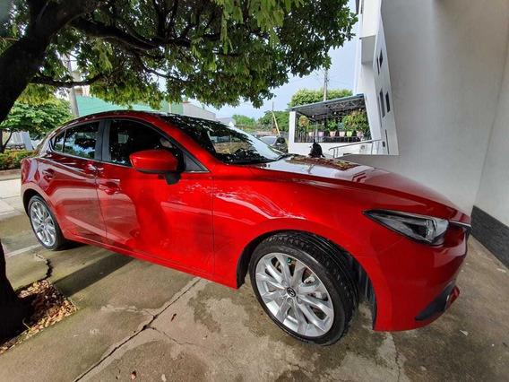 Mazda 2017 Grand Touring