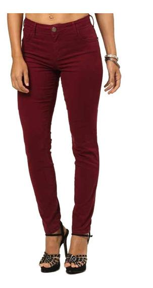 Calça Jeans Skinny Cintura Média Mormaii 25900140