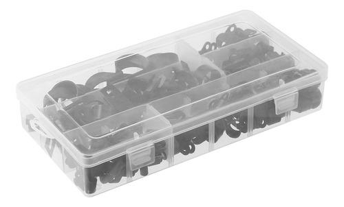 200 Abrazaderas De Cable De Nailon De Plástico Para Coche.