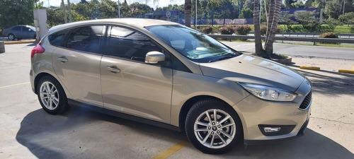 Ford Focus 2.0 N Mt Se