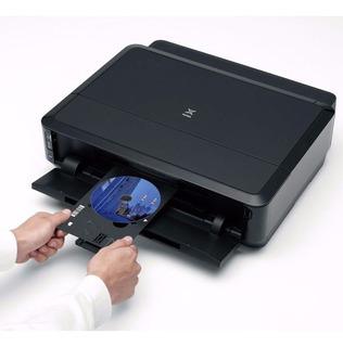 Impresora Canon Ip7210 Bandeja Cd Dvd Fotografica A4