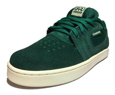 Hocks- Tenis De La Calle Intense Green