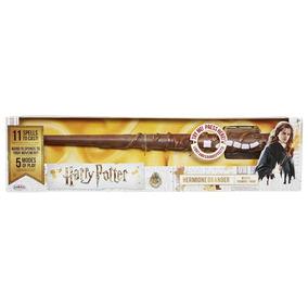 Varita De Hermione Para Entrenamiento | Harry Potter