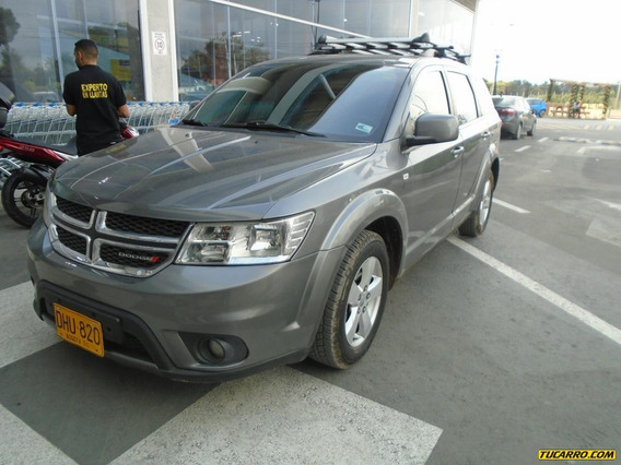 Dodge Journey Jurney